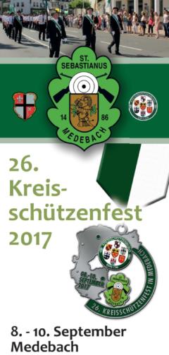 Kreisschützenfest Altkreis Brilon