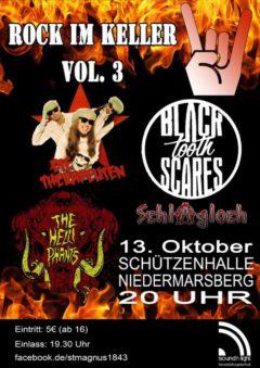 Rock im Keller – Vol.3