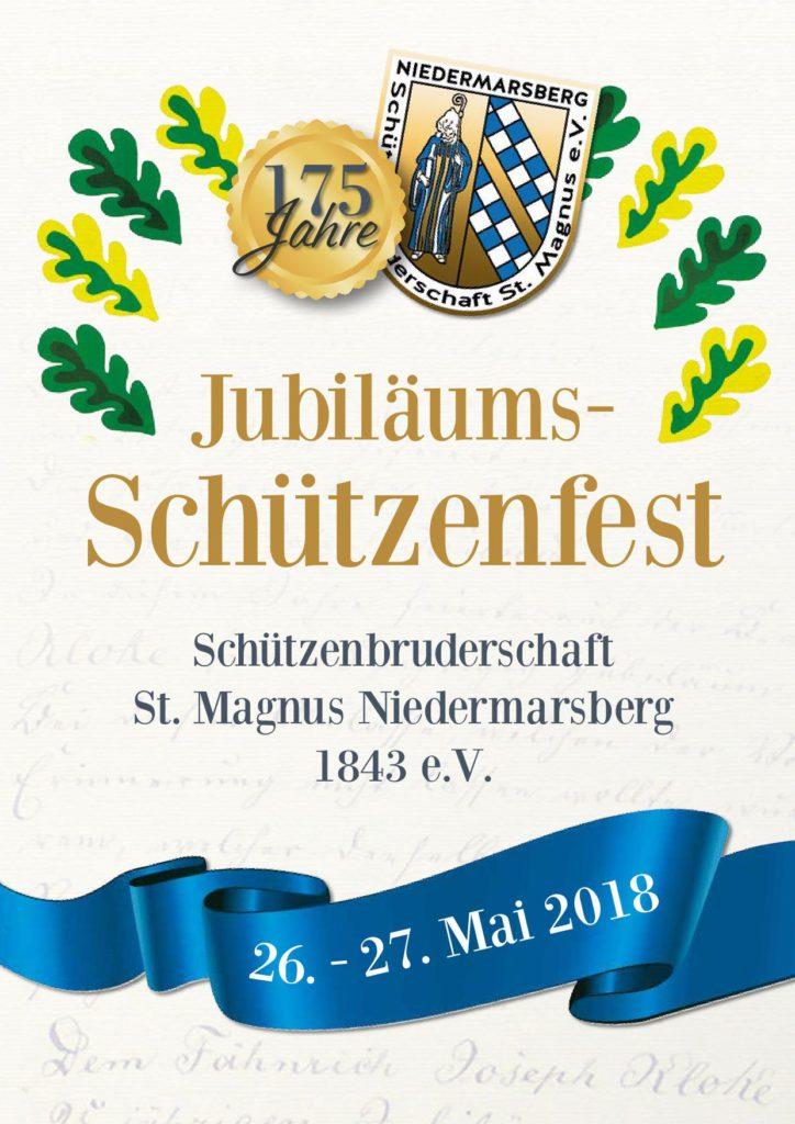 St. Magnus Kurier, Sonderausgabe 2018
