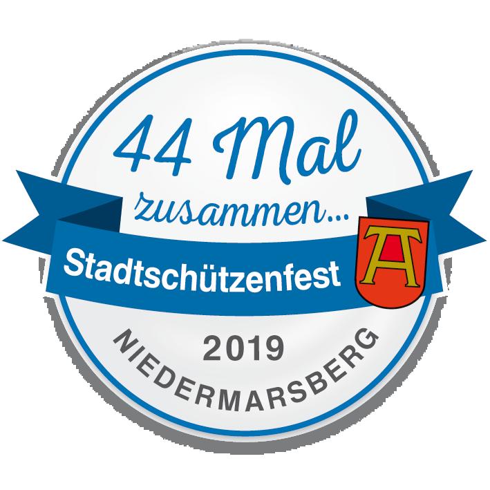 Logo Stadtschützenfest