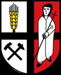 Königspaar 2019/20 ? (Schützenbruderschaft St. Sturmius Leitmar e.V.)
