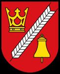 Königspaar 2018/19 Lara Hillebrand und Andreas Schäfers (St. Johannes Schützenbruderschaft Oesdorf e.V.)